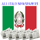 All Italy Newspapers