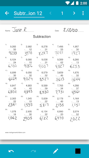 Squid - Take Notes & Markup PDFs 3.5.3.2-GP screenshots 5