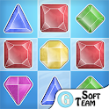 Jewel Blaster Quest icon