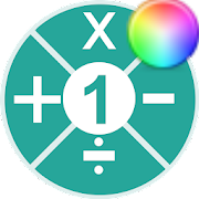 App Icon for Smart Calculator Gear (for Samsung Gear devices) App in Spain Play Store