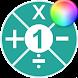 Smart Calculator Gear (for Samsung Gear devices)