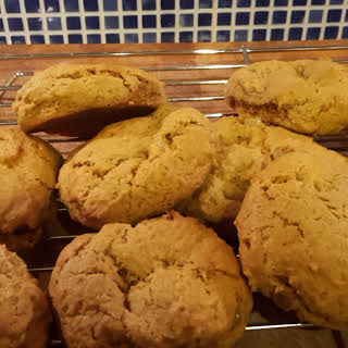 Maple Syrup Cookies Vegan Recipes.