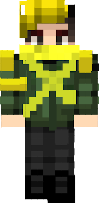 This is a copy of a skin someone else had made, I thought it was really good I just needed to add the tape across the chest to finish it for myself enjoy.