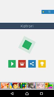 Katrori - náhled
