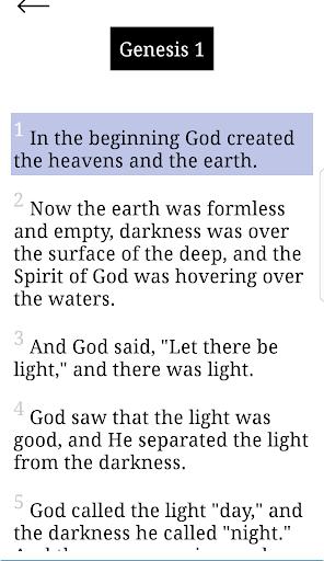 Inspiring Bible Verses Daily 3.3.3 screenshots 5