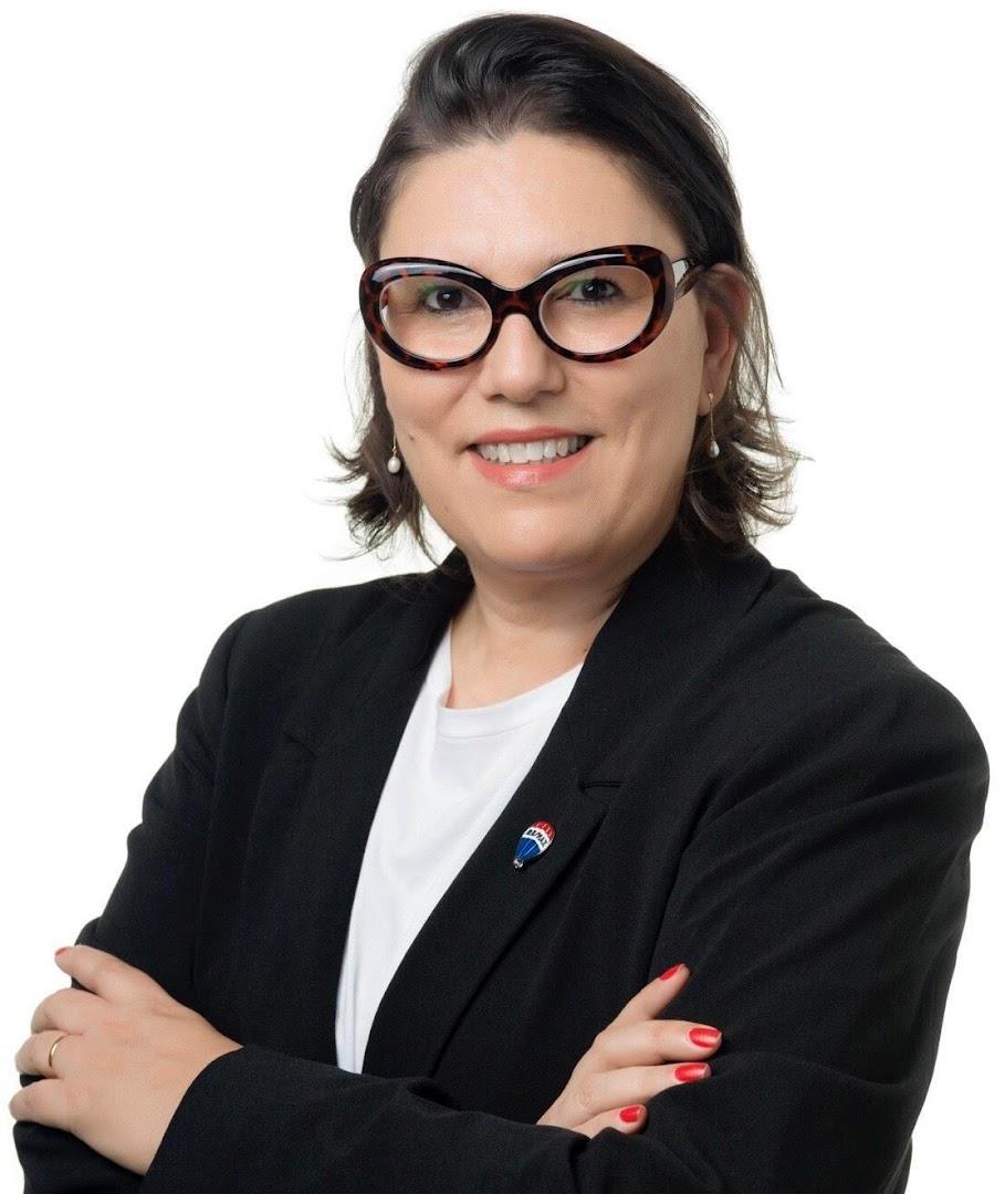 Isabel Regina Martins Rodrigues