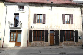 maison à La Fare-en-Champsaur (05)