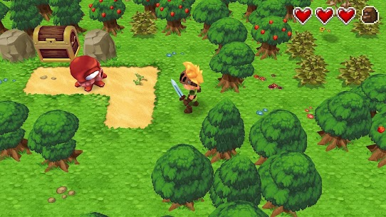 Evoland Apk Download For Android and Iphone 4