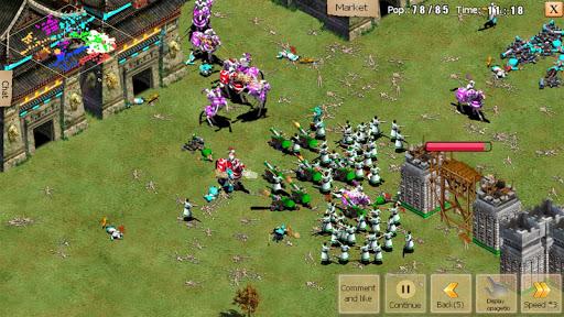 War of Empire Conquestuff1a3v3 Arena Game Screenshots 7