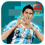 Angel Di Maria Wallpapers HD APK icon
