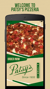 Patsy's Pizzeria - Queens- screenshot thumbnail