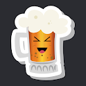 Wateky - Drinking Game icon