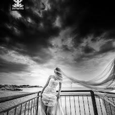 Wedding photographer Ciro Magnesa (magnesa). Photo of 23.10.2018