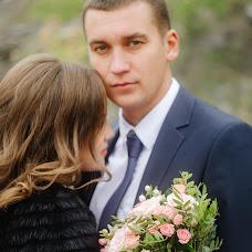 Wedding photographer Oksana Gnennaya (dp190192goi). Photo of 30.03.2018
