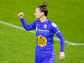 La revanche des Gent Ladies, un coup sur la tête pour le Standard Femina et une occasion pour Anderlecht