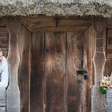 Wedding photographer Tatyana Sirenko (TatianaSirenko). Photo of 06.11.2017