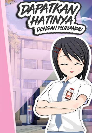 Kode Keras Cowok dari Cewek - Visual Novel Games 1.76 gameplay | by HackJr.Pw 13
