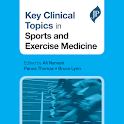 Clinical Topics in Sports & Exercise Medicine icon