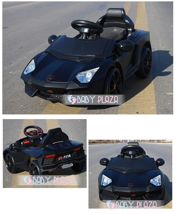Xe hơi điện thể thao cho bé AT-1116 3