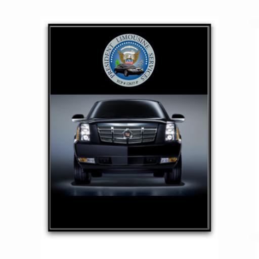 President Limousine 交通運輸 LOGO-玩APPs