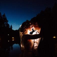 Wedding photographer Anna Shishlyaeva (annashishlyaeva). Photo of 03.08.2017