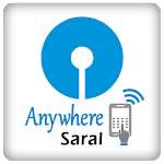 SBI Anywhere Saral Icon