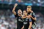 Ajax blijft in het spoor van PSV na opvallend moeizame midweekmatch tegen PEC Zwolle