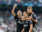 Barcelona wou Dusan Tadic huren van Ajax