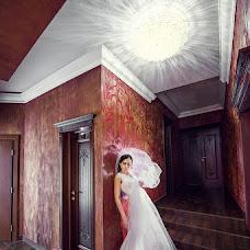 Wedding photographer Olga Borisenko (flamingo-78). Photo of 01.03.2016