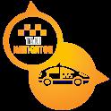 Taxi Navigator driver app icon
