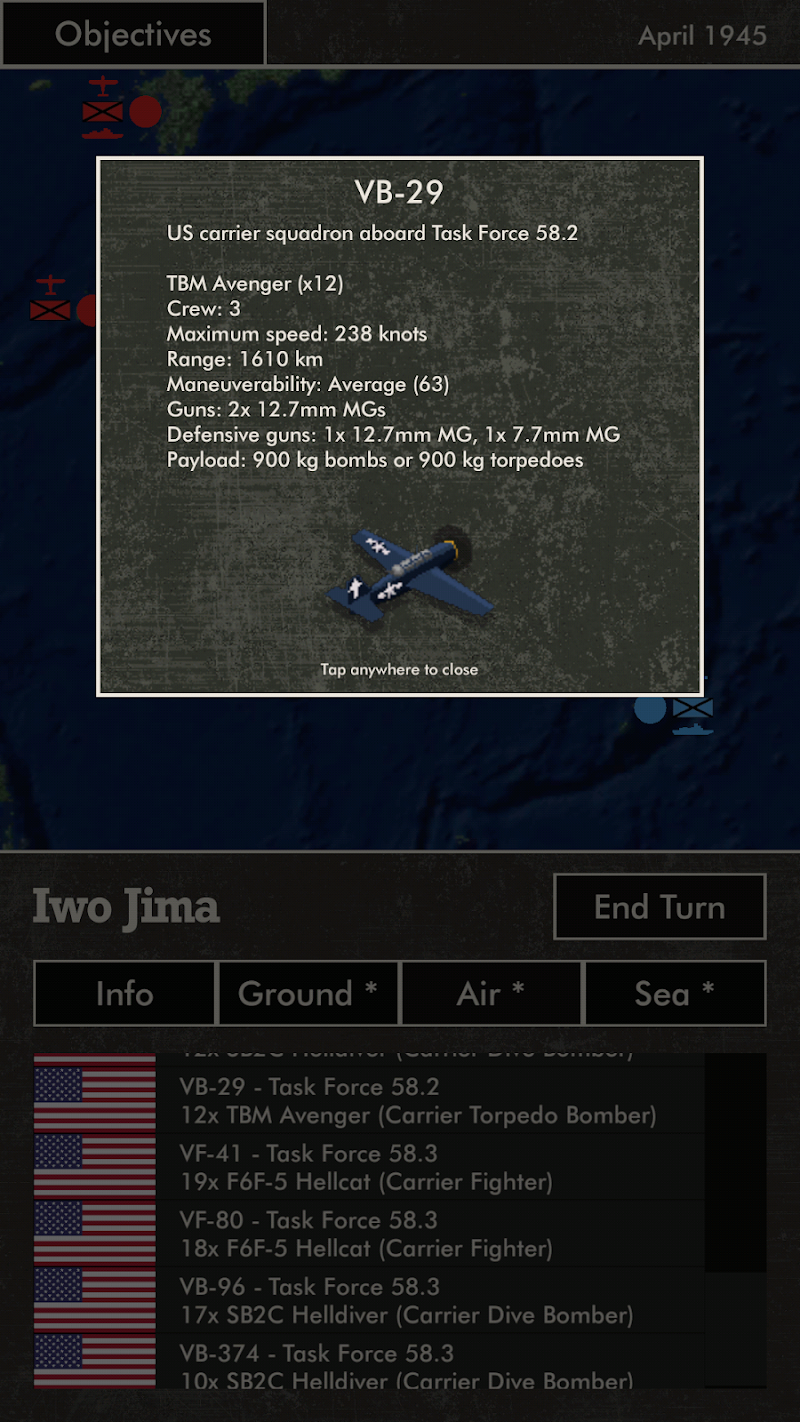 Pacific Fire Screenshot 7