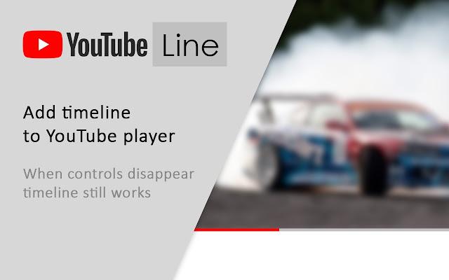 YouTube Line