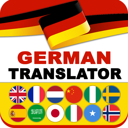 Fast german english translator deutsch englisch android for Farcical german translation
