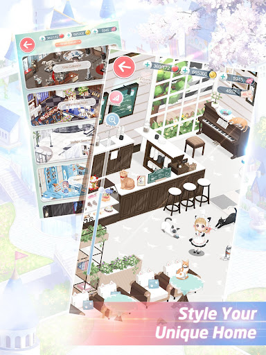 Love Nikki-Dress UP Queen apktram screenshots 19