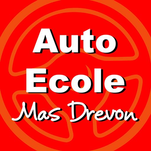 Auto Ecole Mas Drevon 教育 App LOGO-APP開箱王