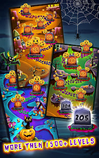 Halloween Witch Connect – Halloween games 15