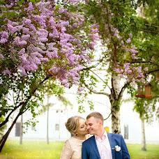 Wedding photographer Anastasiya Ivanova (AnryIv). Photo of 06.07.2017