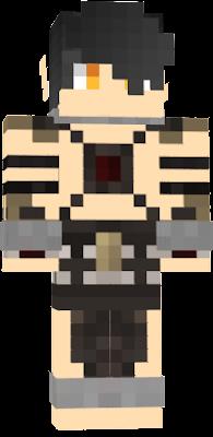 SirThranduil WoodElf Prisoner