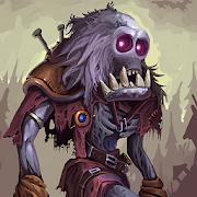 Moonshades: a dungeon crawler RPG