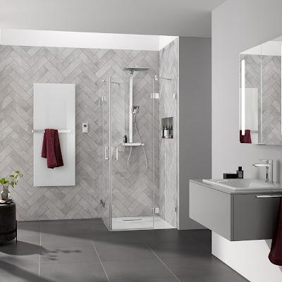 HSK zählt zu Deutschlands besten Bad- und Sanitärausstattern