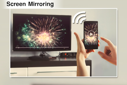 Screen Mirroring screenshot 3