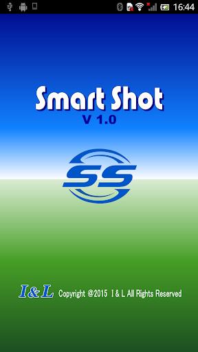 打点が分かるドライバーSmartShot