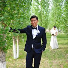 Wedding photographer Zhanat Aytkhozhin (Zhanik). Photo of 26.01.2015