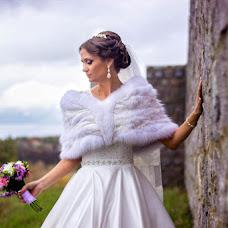 Wedding photographer Elena Leskova (ricfd). Photo of 26.11.2015