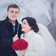 Wedding photographer Polina Geraskina (geraskina). Photo of 20.02.2014
