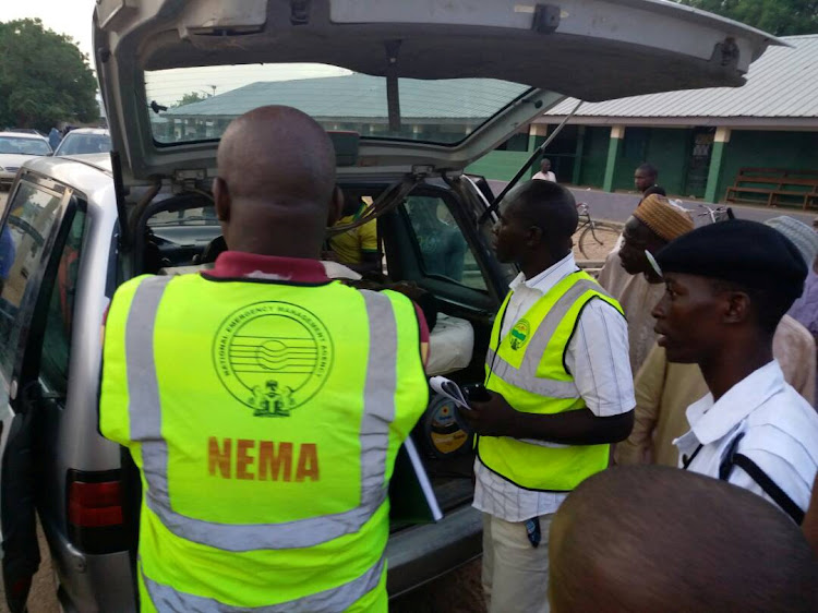 Cholera outbreak kills 12 in northeast Nigeria