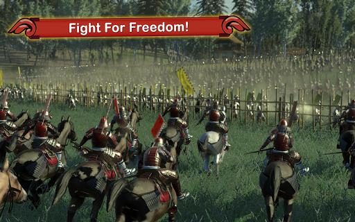 Roman War lll: Rising Empire of Rome 1.0.1 screenshots 8