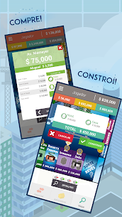 Banco Imobiliário Clássico App Download For Android and iPhone 4