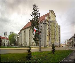 Photo: Turda - Piata Republicii, Nr.54 - Biserica Romano-Catolica - 2019.04.17