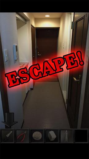 从房间逃离